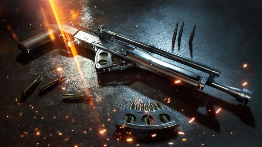 Try Battlefield 1 DLC for Free Before Apocalypse