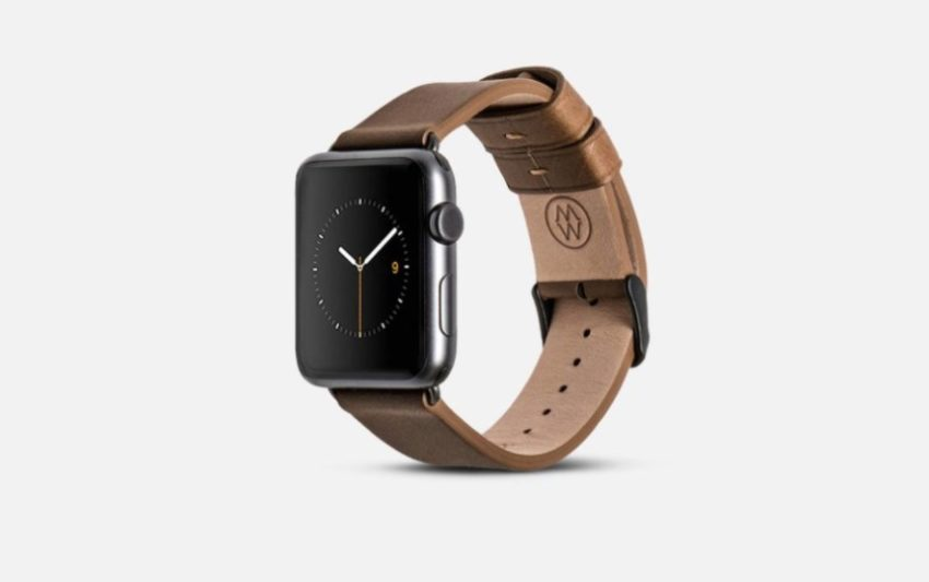 Find a New Apple Watch Band