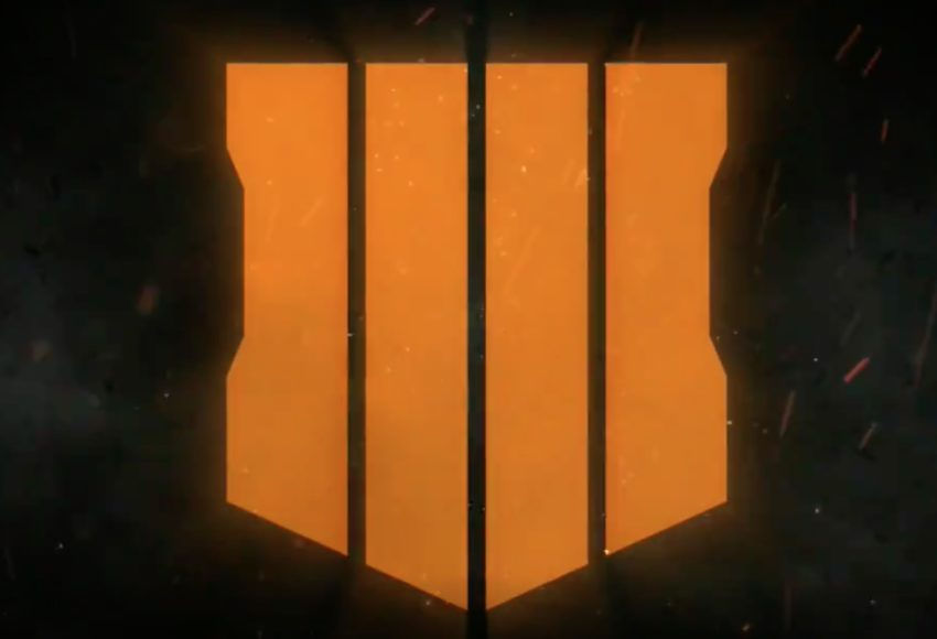 Wait for Call of Duty: Black Ops 4