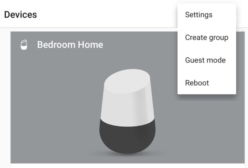 Multiple Users (It Knows Your Voice) & Guests