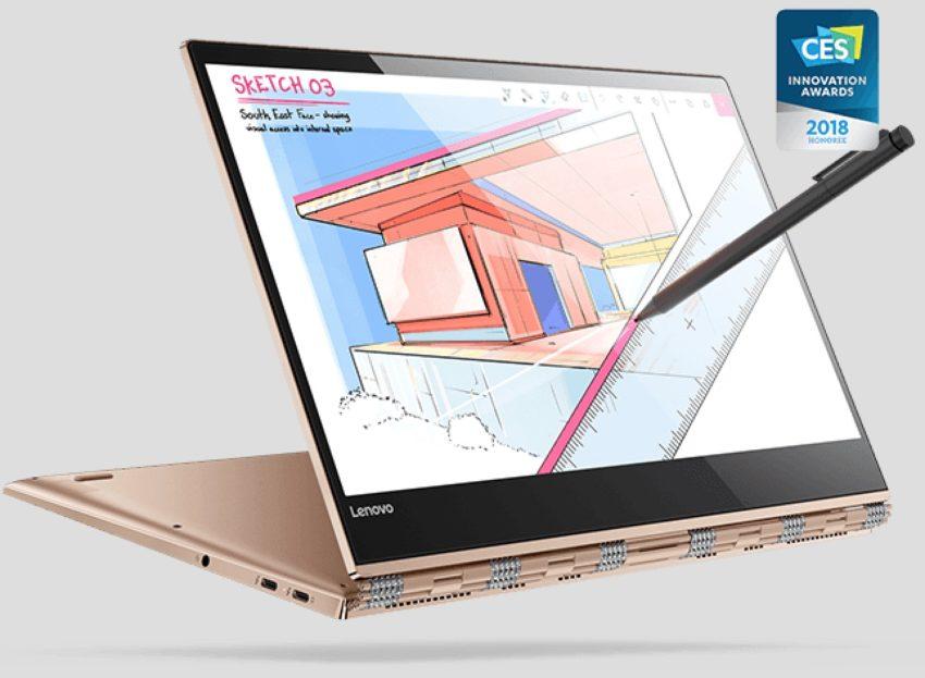 Lenovo Yoga 920 (14