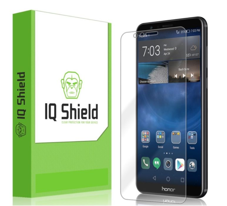 IQShield LiquidSkin for Honor 7X