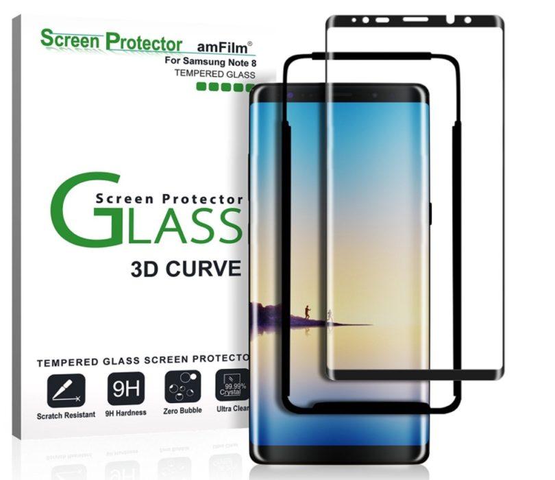 amFilm Tempered Glass Easy Install
