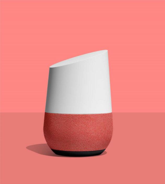 Google Home - $129.99