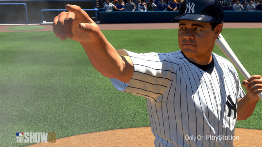 MLB The Show 18 - March 27th
