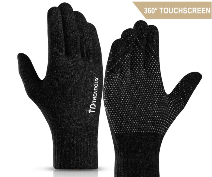 TRENDOUX Thermal Soft Gloves
