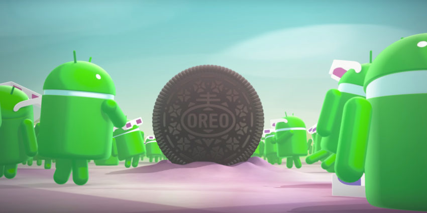 Google's Android Oreo Features