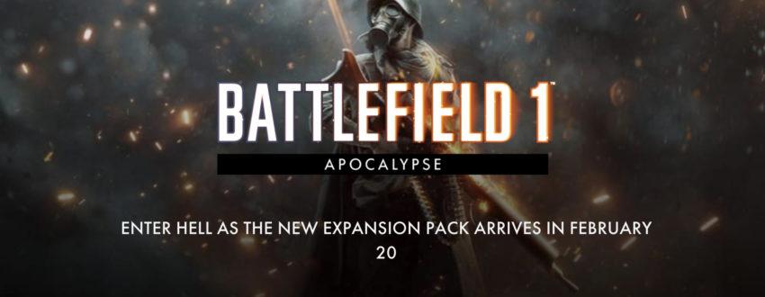 Apocalypse DLC Release Date