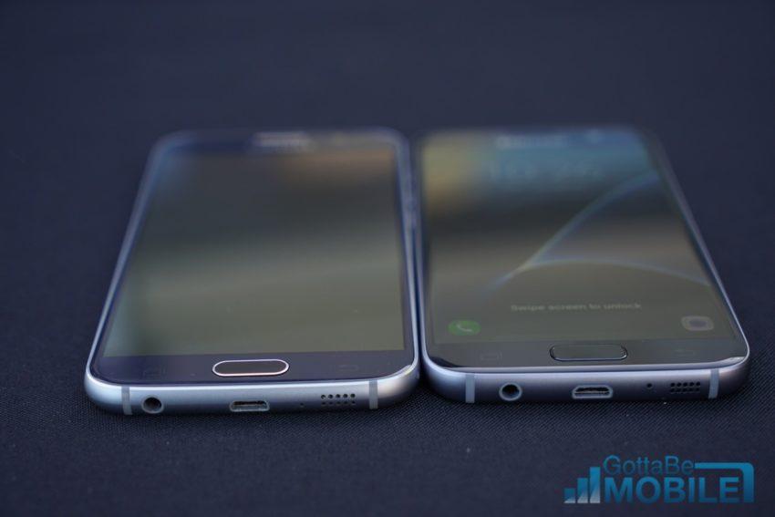 Unofficial Galaxy S6 Oreo