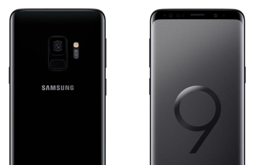 Galaxy S9 vs Pixel 2 XL: Special Features