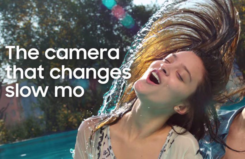 Take 960 FPS Slow-Motion Video
