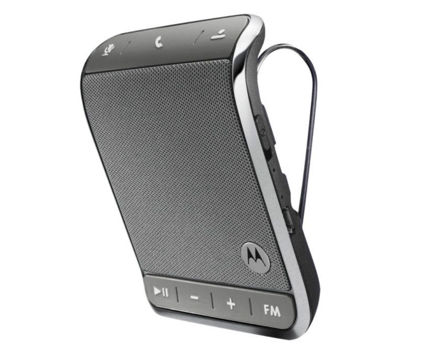 Motorola Roadster Pro Speakerphone