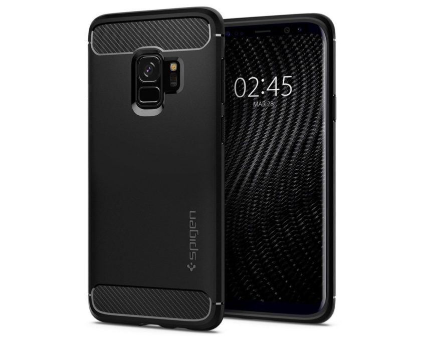 Spigen Rugged Armor Case