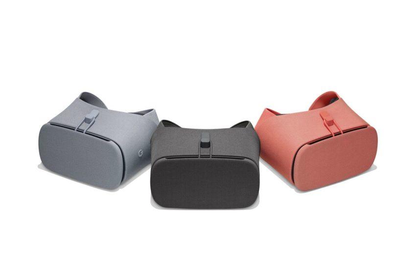 Google Daydream View - $99.99
