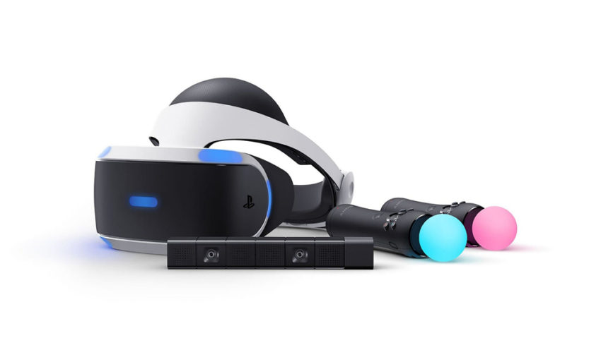 PlayStation VR CUH-ZVR2 - $299.99