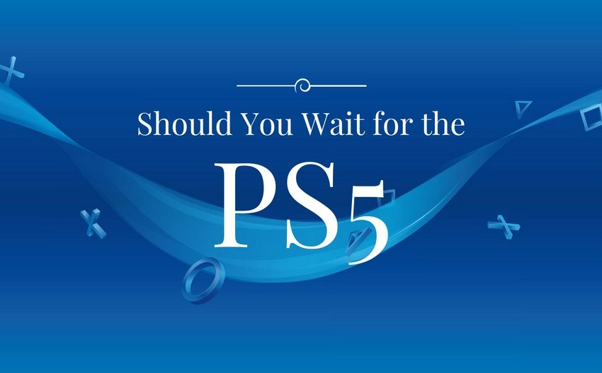 The PS5 Release Date is Still a Ways Off