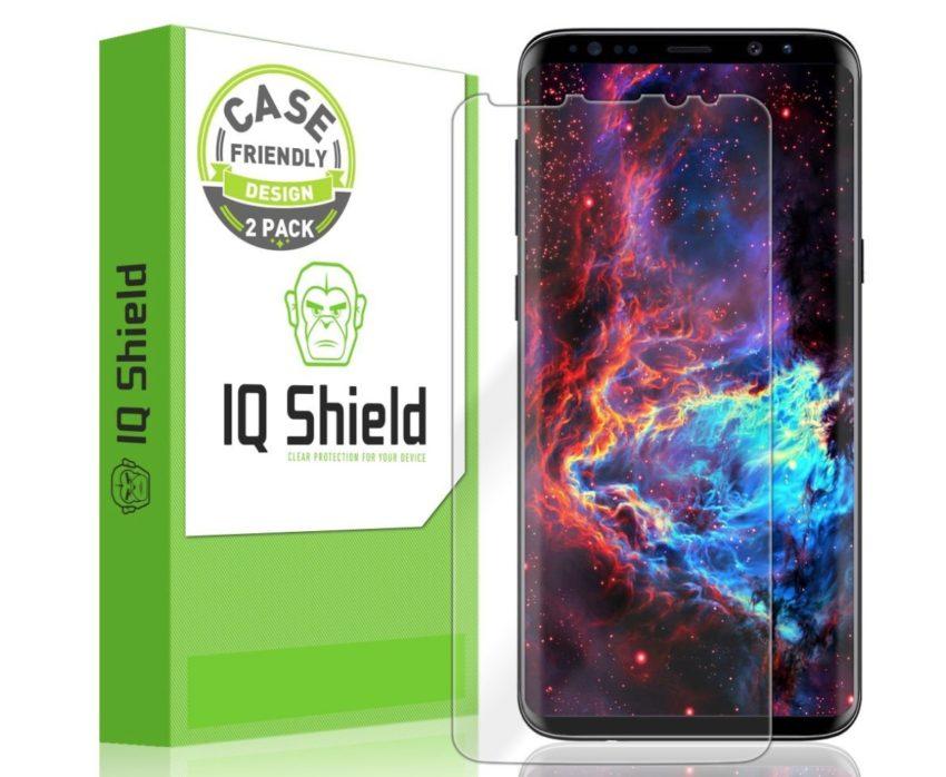 IQShield LiquidSkin Full Cover
