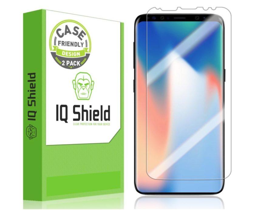 IQShield LiquidSkin 2-Pack ($8)