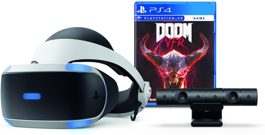 Buy if You Want PlayStation VR