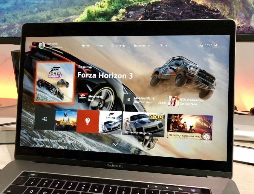 You Can Stream Games to Your PC or Mac