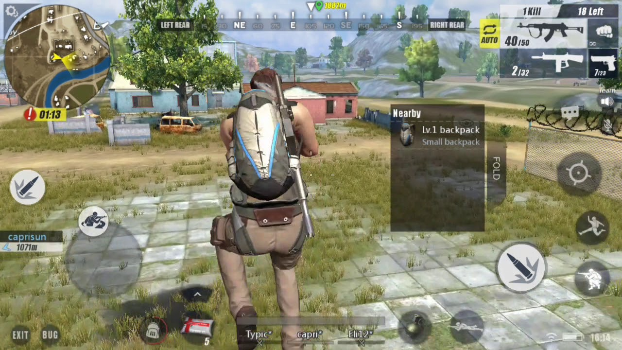 10 Best Pubg Like Battle Royale Games For Android And Iphone