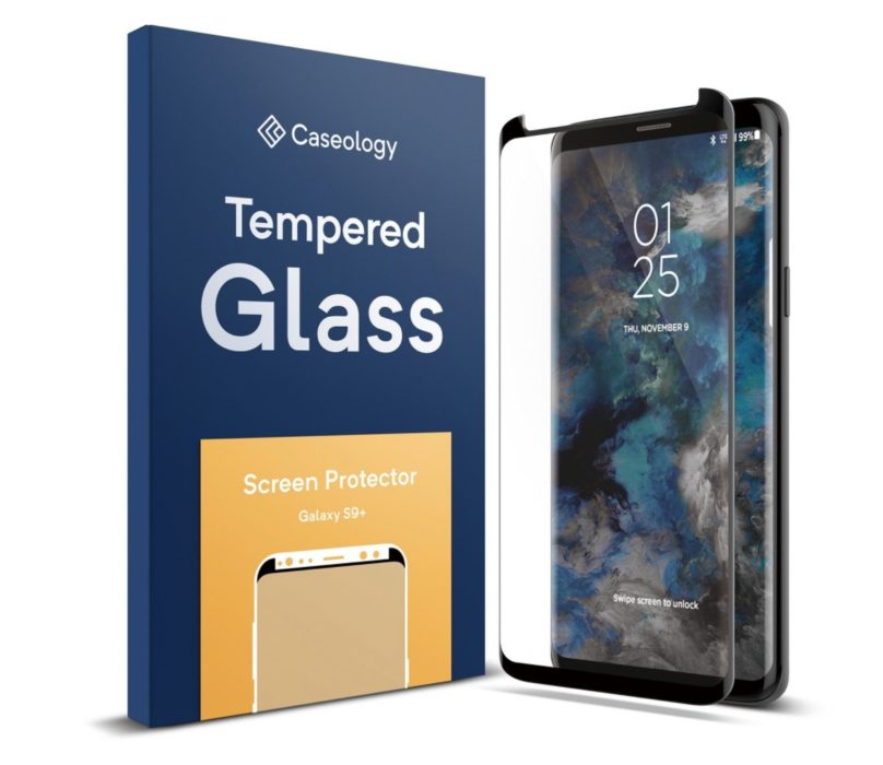 Caseology Tempered Glass Install Kit ($11)