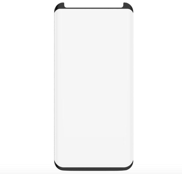 Incipio Plex Plus Shield ($50)