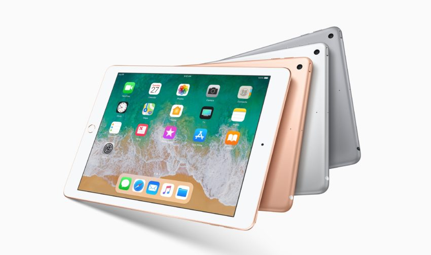 Which 9.7-inch iPad color should you buy?