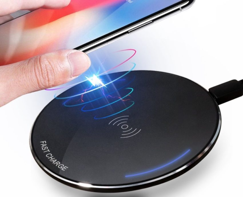iVolks Fast Wireless Charger