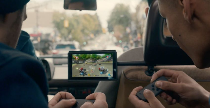 Don't Buy a PS4 if You Want a Portable Gaming System