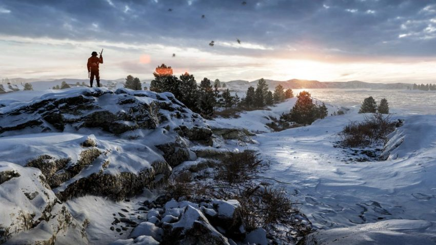 Buy Battlefield 1 If You Can't Wait Until October