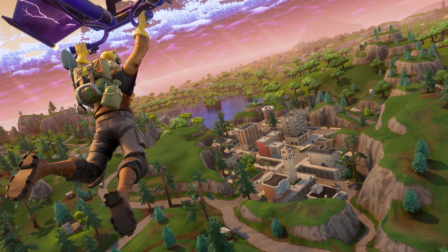 Is Fortnite safe for kids? This is what parents, need to know.