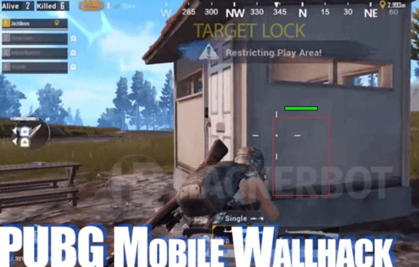 PUBG Mobile Cheats