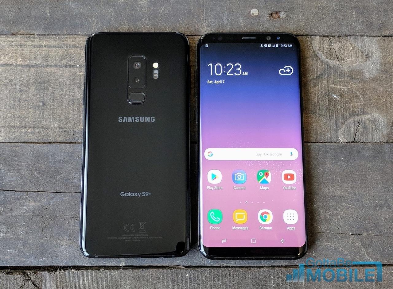 Best Samsung Galaxy S9 Deals