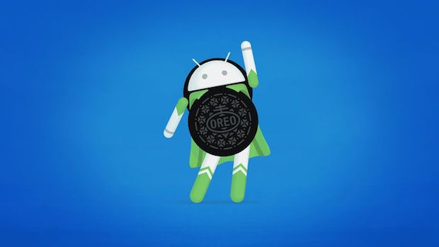 Get Familiar with Android 8.0 Oreo & Experience 9.0