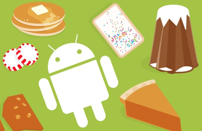 Install Android P If You're A Developer