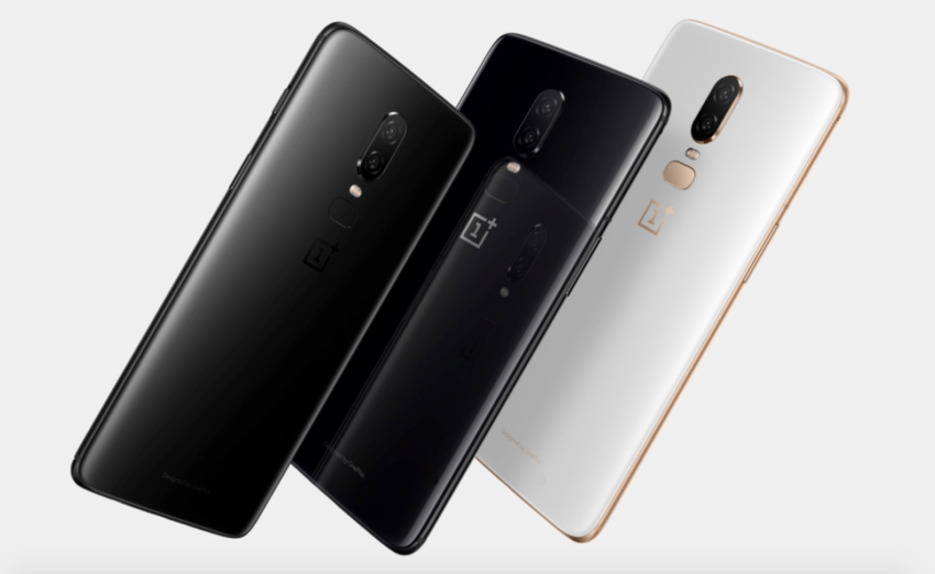 OnePlus 6 Release Date & Price