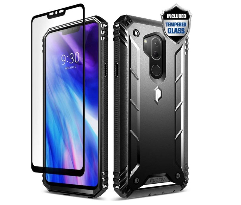 Poetic Revolution 360 with Screen Protector