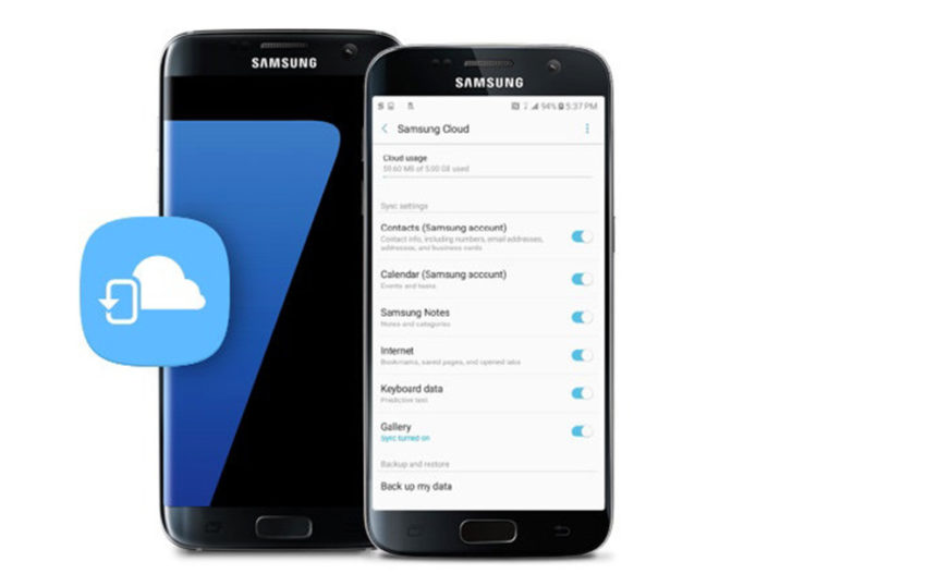 Install for Improvements to Samsung Cloud & Pass