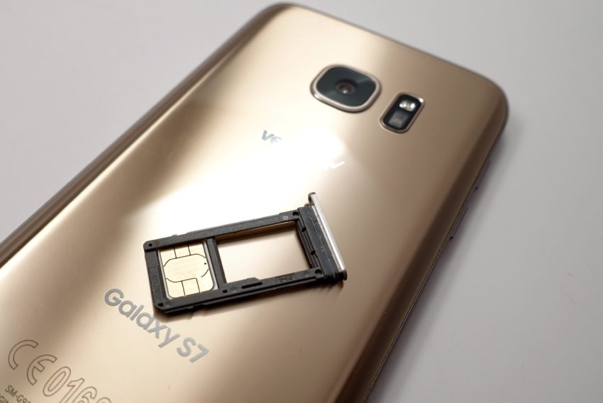 Cleanup Your Galaxy S7's Storage