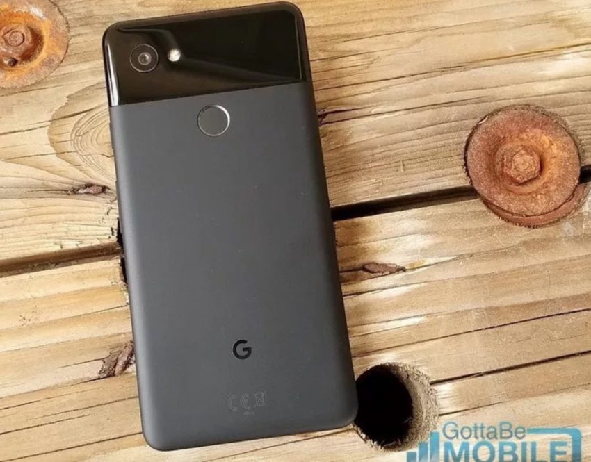 LG G7 vs Pixel 2 XL: Specs