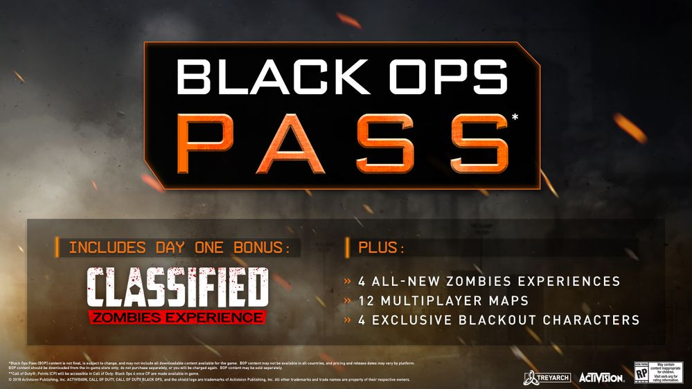 The Call of Duty: Black Ops 4 DLC plan is angering gamers.