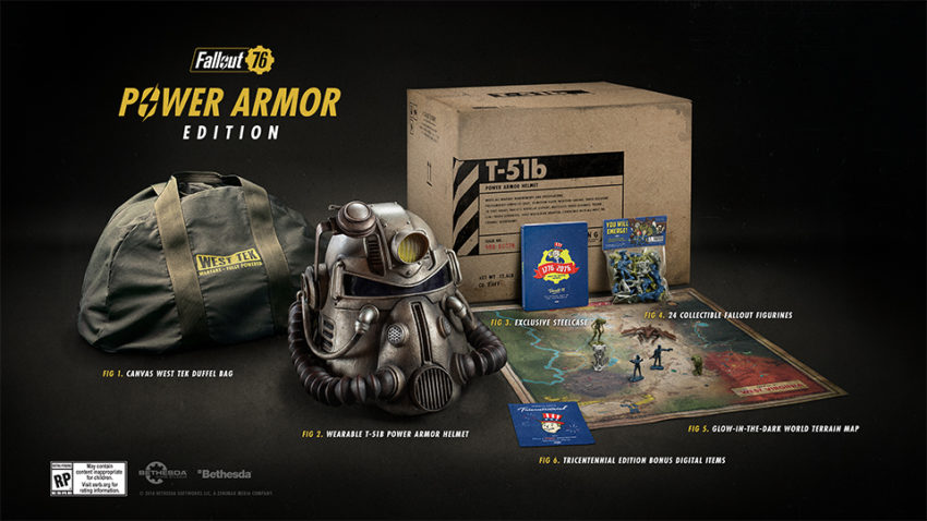 Buy Now If You Find a $200 Power Armor Edition