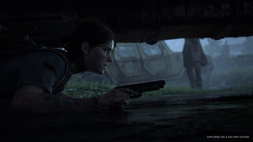 Wait for the Best The Last of Us 2 Deals