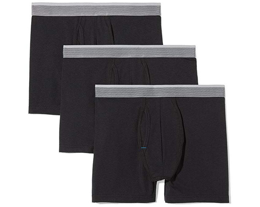 Amazon Underwear