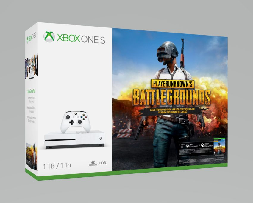 Wait If You Own the Xbox One S
