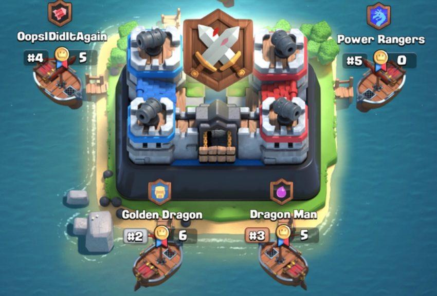 Builder Base 10, TH13 & E-Sports