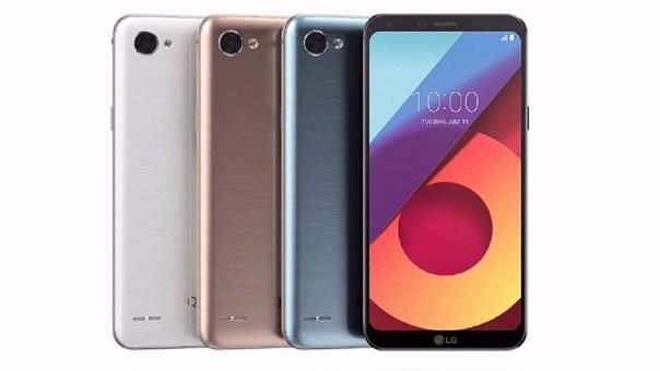LG Q6 or Q7