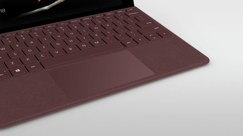 Wait for Surface Go Reviews