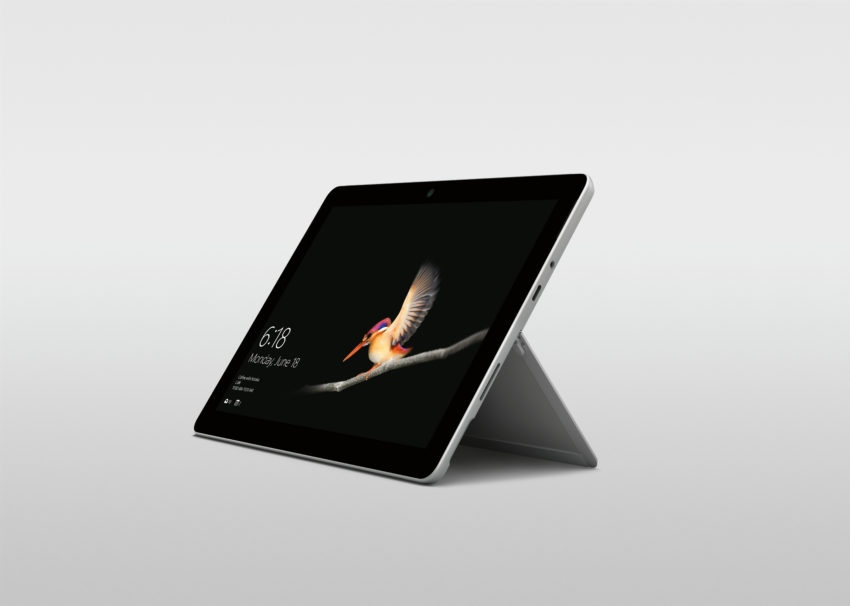 Buy the Surface Go for Windows Apps